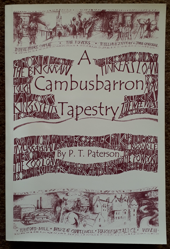 A Cambusbarron Tapestry
